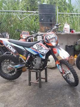 Ktm 2008 Recien Echo Motor