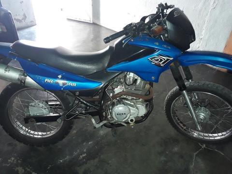 Bera Dt 200 Rr 2011