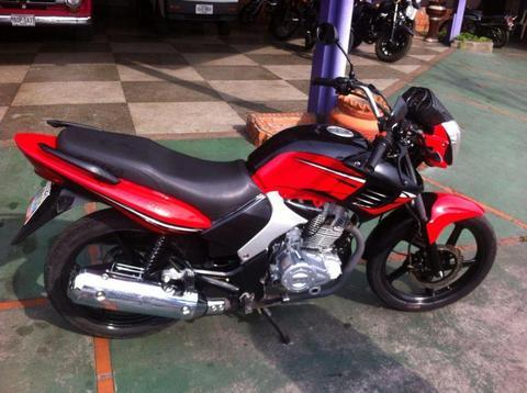 ¡¡OFERTA!! BERA 3500 MOTOR 200 AÑO 2013 MODELO BRZ