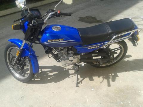 Moto Empire Horse 150cc