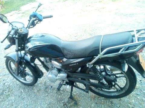 Moto Empire Horse 2