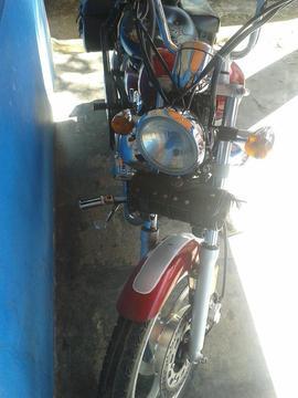 Vendo por No Usar Moto en Buen Estado