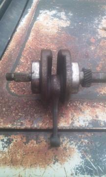 Cigueñal Usado Motor Corto