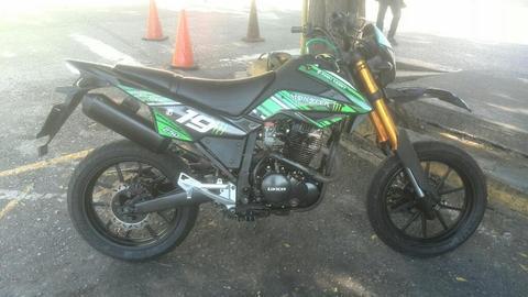 Moto Loncin Rover 250cc