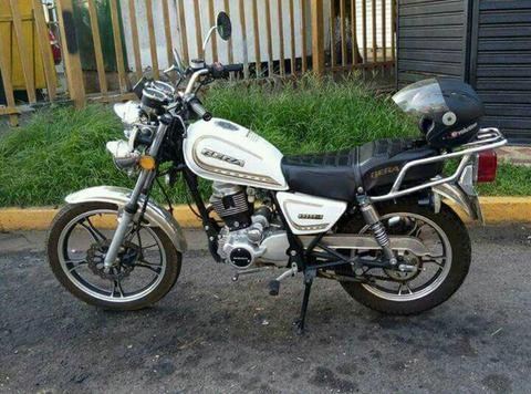 Bera Motor 200 2014