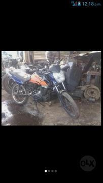 Moto para Reparar