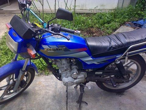moto horse 1