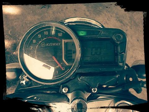moto speed 200 año 2014
