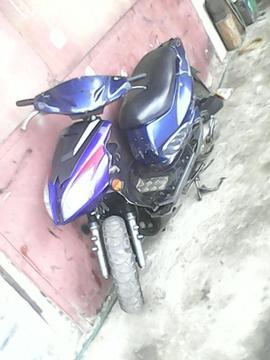 Moto Piaggo 150 Automatica