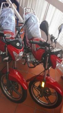 Moto Horse 2 150cc