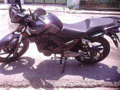 moto arsen II 2013