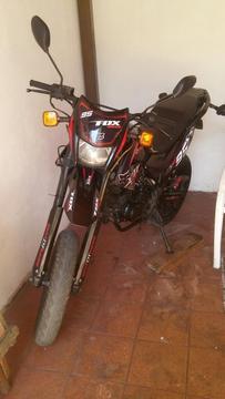 Moto Bera Dt 200 Rr Negociable