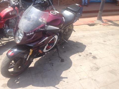 MOTO RACING GTR 250