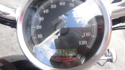 3500$ VENDO MOTO HARLEY DAVIDSON 2007