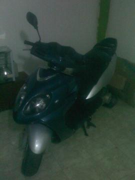 moto unico 150 elegance