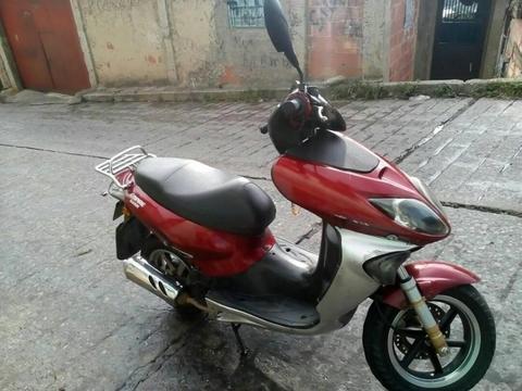 moto matrix elegance 150