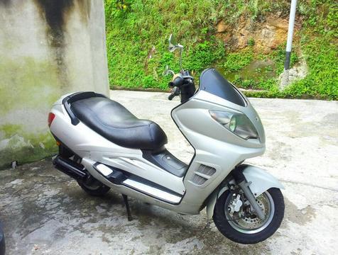 Moto Unico Forza 250cc