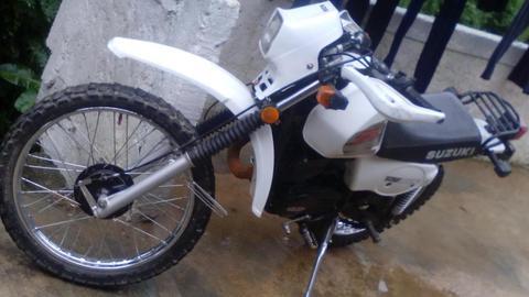 Suzuki Ts 185 - Brick7 Motos