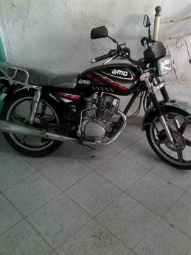 Mi Moto