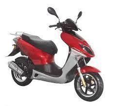 moto matrix keeway 2013