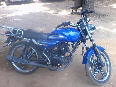 Moto Max 150