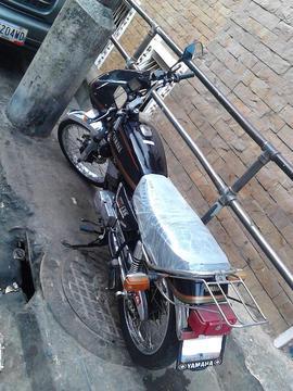 Rx135 Yamaha