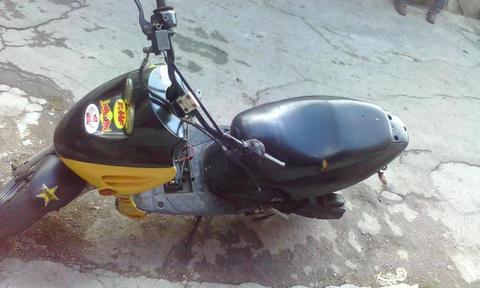 Moto Rally. Los Teques, edo Miranda