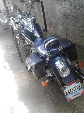 moto renegado. todos sus papeles al dia. info 04149095289