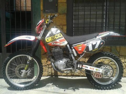 Vendo Honda Xr 400