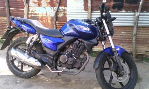 Vendo Moto Arsen 2 O C Cambia por Tlf