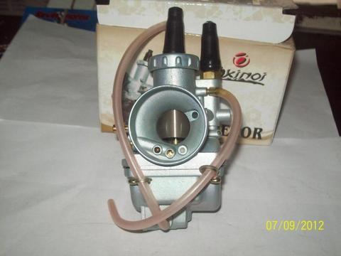 carburador de suzuki ax 100 nuevo