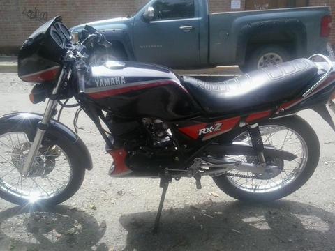 Se vende Yamaha RXZ modelazo 88