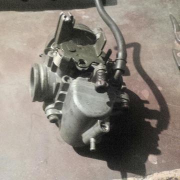 Carburador de Rxz Yamaha 135