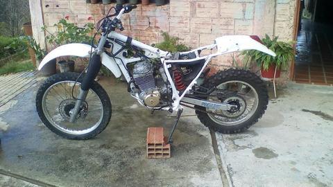Vendo Xr 250 Honda