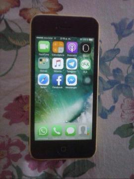 iPhone 5 Cambio por Moto