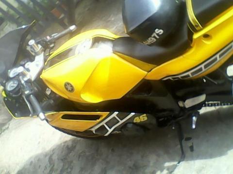 Se Vende Fzr1 Yamaha 600