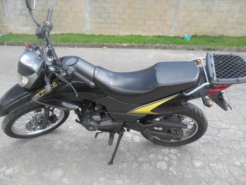 moto TX 200cc