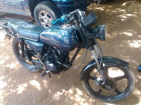 moto f y m motor 150cc