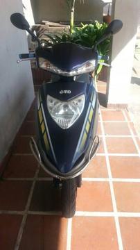 Moto Md Automatica