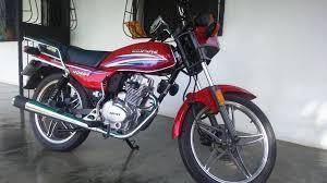 vendo moto cauchos nuevos