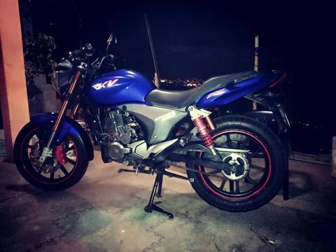 Vendo Buena Moto Info 04149715400