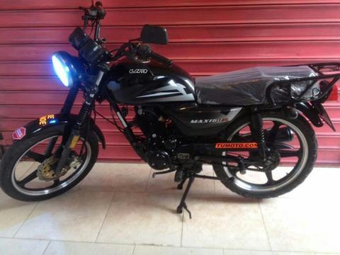 Moto Un Max