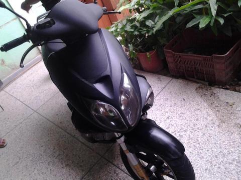 moto matrix elegance keeway