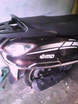 moto md usada