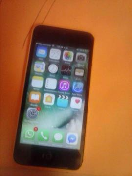 iphone 5c se cambia por moto