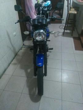 Moto Bera 200 Excelente Precio