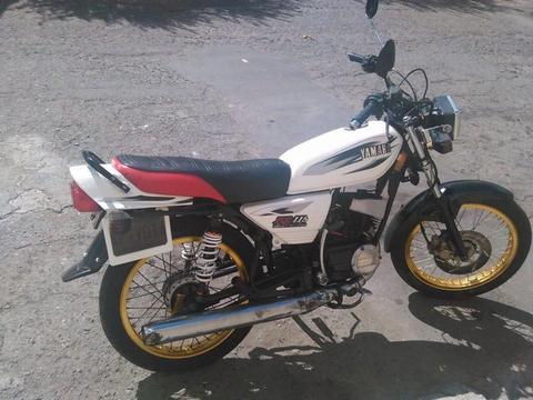 Vendo Rx 115 YAMAHA