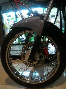 Moto Skygo Legacy Sg 150-13