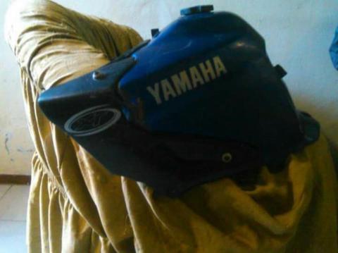 Xt Yamaha 600