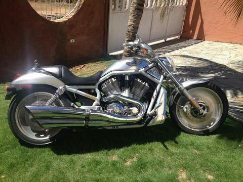 Harley Davidson Año 2003